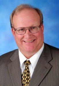 Jon Yocum Installed as President  of the Iowa Association of REALTORS®