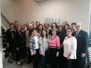 Mel Foster Co. Geneseo & Chamber of Geneseo Celebrate