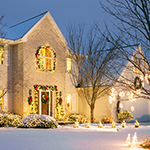 Holiday Safety Tips For Your Home,