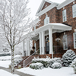 Winter Home Improvements Lead to Lower Utility Costs.