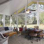 Sunroom Elements