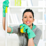 Fresh Spring Cleaning Tips