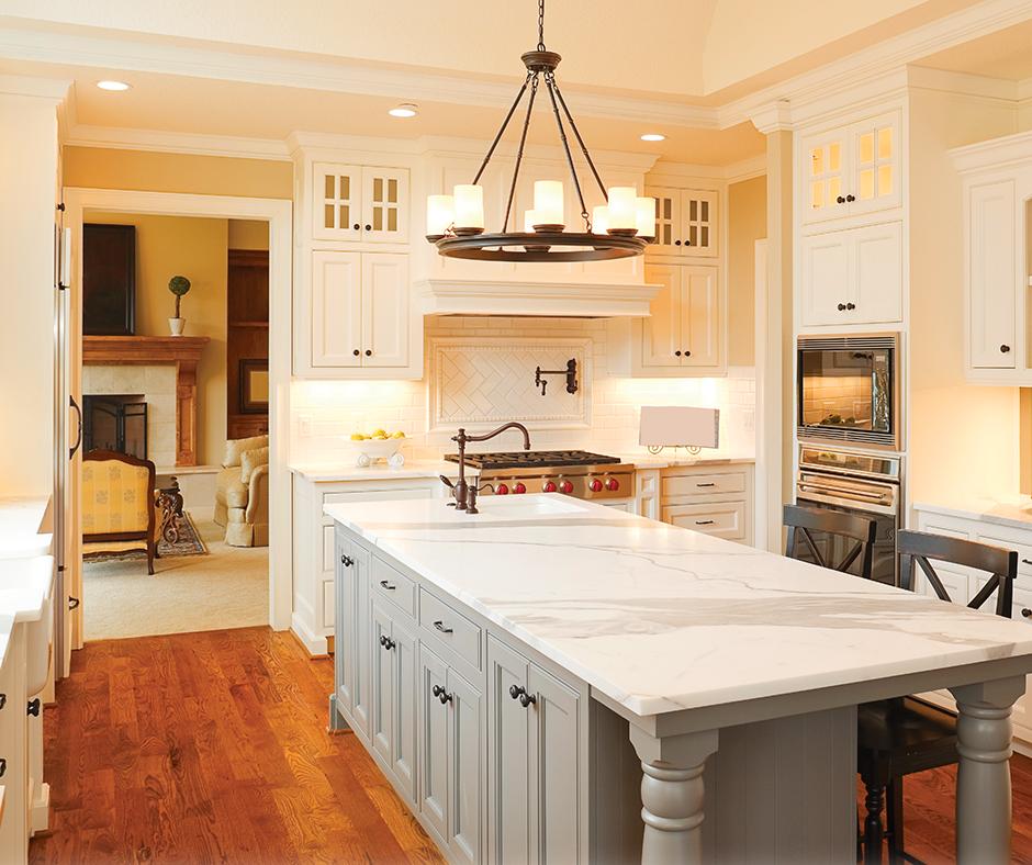 Invest Your Bonus In Home Improvements
