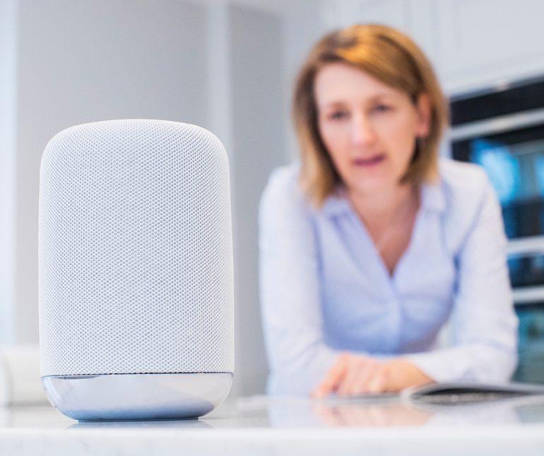 home smart technologies