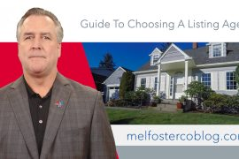 Tips to Choosing a listing agent