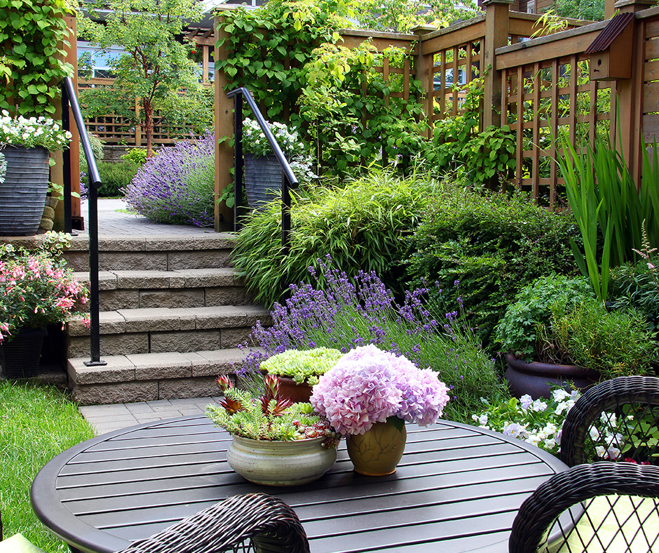 Landscaping Increases Home Value