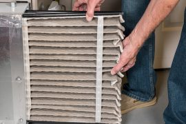 Prepping Your Furnace for Cooler Temps