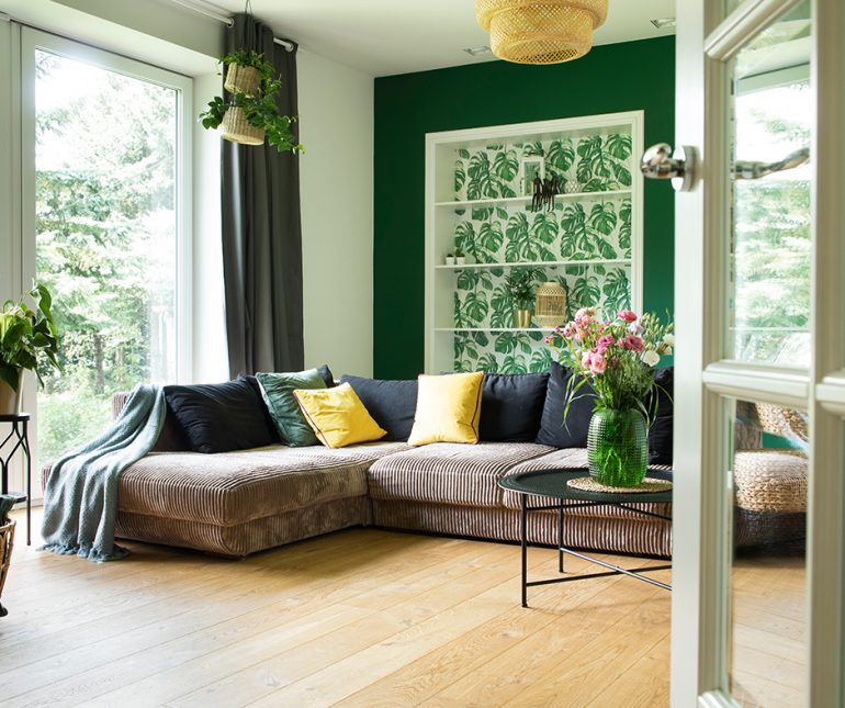 2020 decorating trends