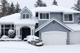 Adequate homeowners insurance coverage