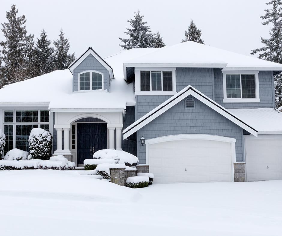 Adequate Homeowner's Insurance Coverage
