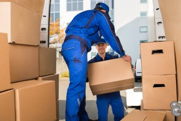 Insurance coverage during move