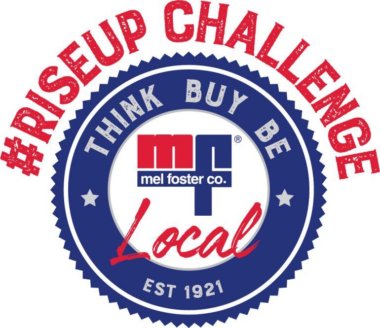 Mel Foster Co. #RiseUp Challenge