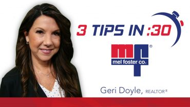 Geri Doyle shares condo living tips