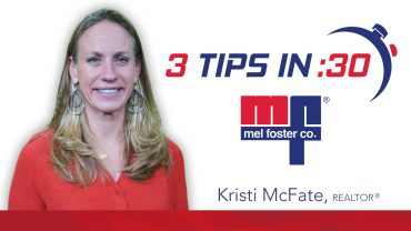 Kristi McFate, REALTOR® at Mel Foster Co.