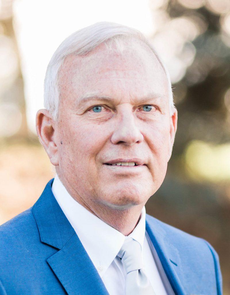 Rob Fick, CEO & President