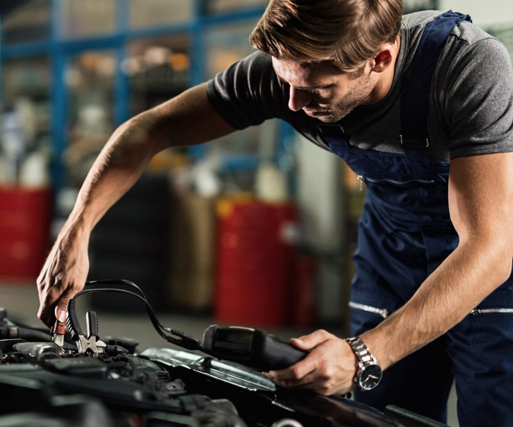 Maintenance Tips for Your Car